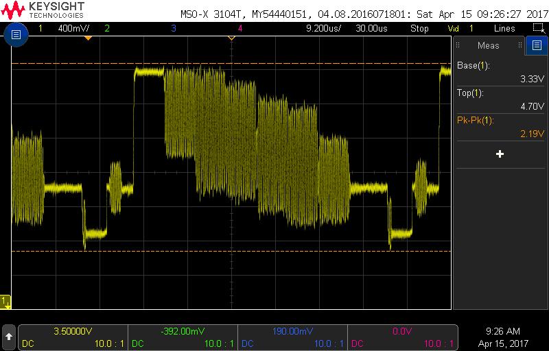 B – RGB Module calibration – Domesday86 com