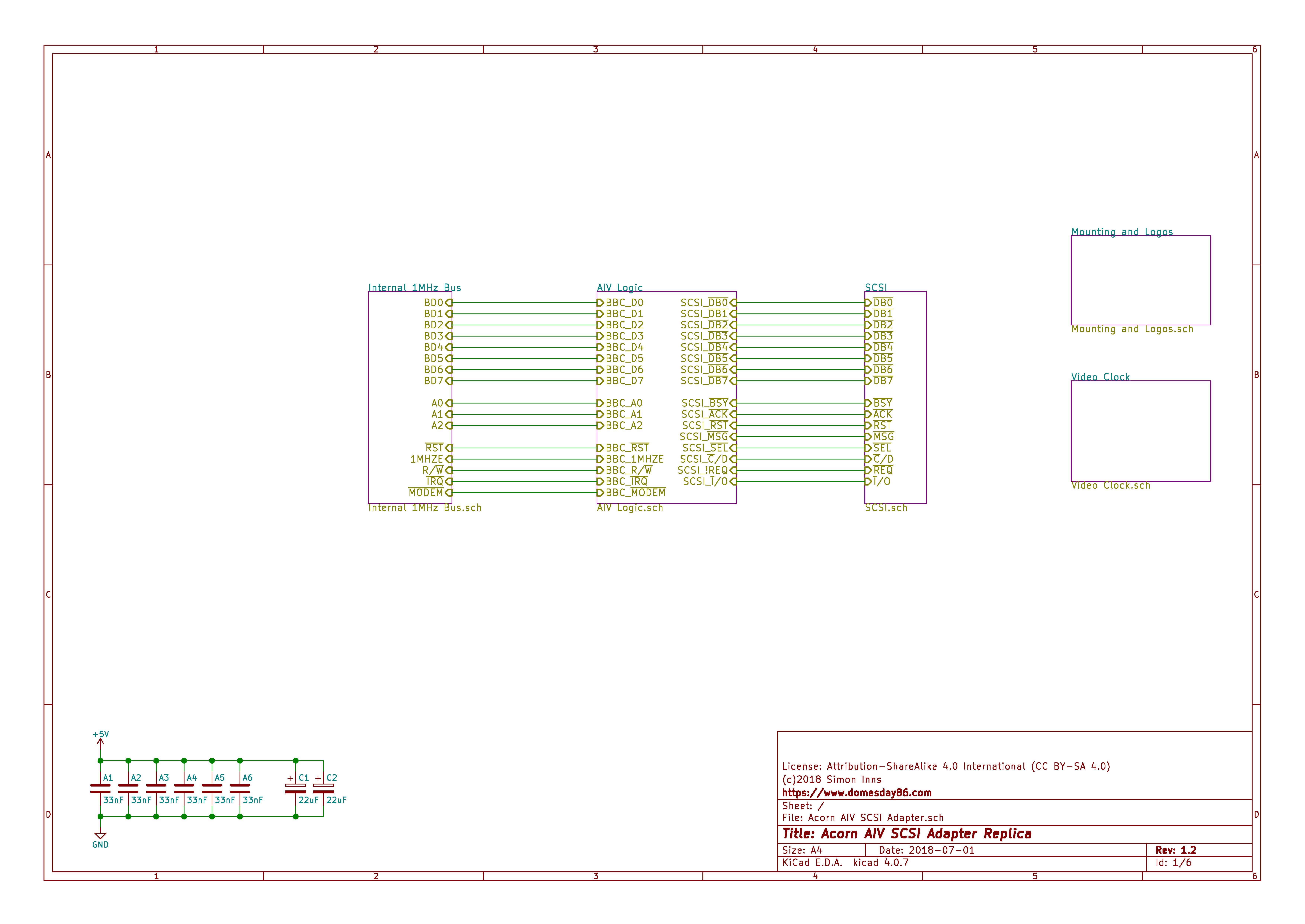 scsi wiring diagram acorn aiv scsi host adapter replacement     domesday86 com  acorn aiv scsi host adapter replacement